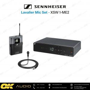 Sennheiser XSW 1-ME2