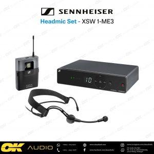 Sennheiser XSW 1-ME3